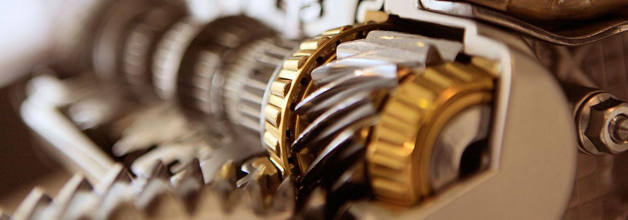 Branchen-Lösungen für die Antriebstechnik