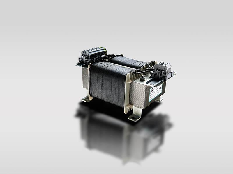 SBA Einphasentransformatoren